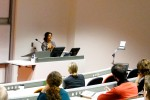Evening School 2011 - Andrea Leon: Derrida - An Introductory Course