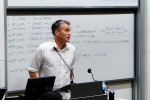 Summer School 2011 - David Rathbone: European Philosophy and the Law