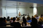Summer School 2012 - James Muldoon: Foucault's Critique of Neoliberalism