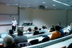 Winter School 2011 - Martin Black: Beyond Good and Evil